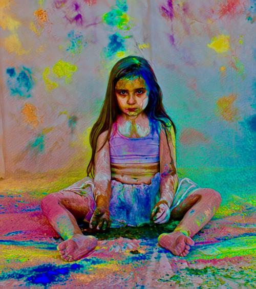 Anaili Garcia's artwork