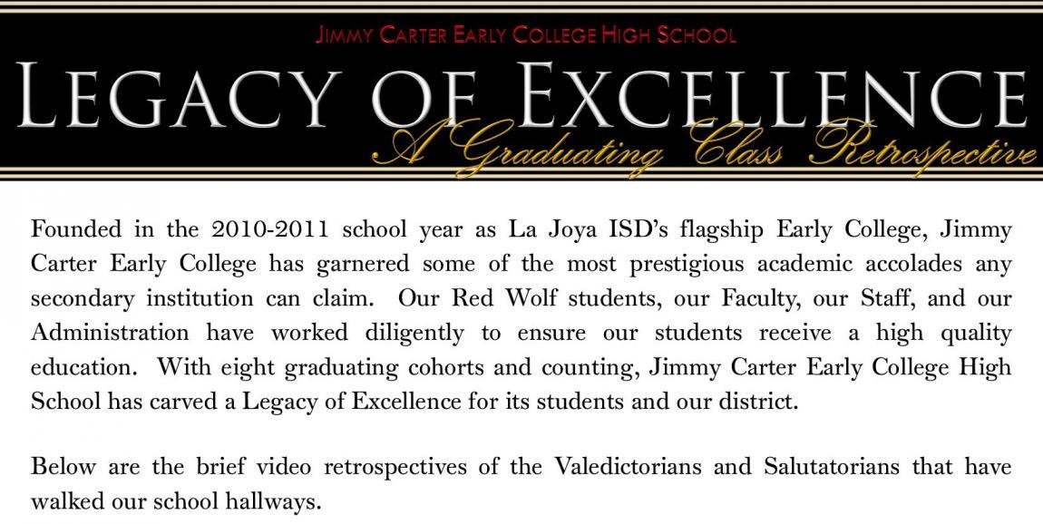 Graduating Retrospective