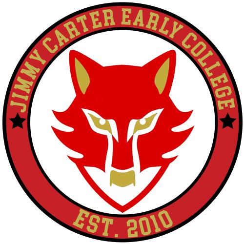 Carter Red Logo