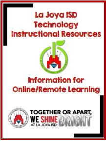 2020-2021 Technology Parent Handbook