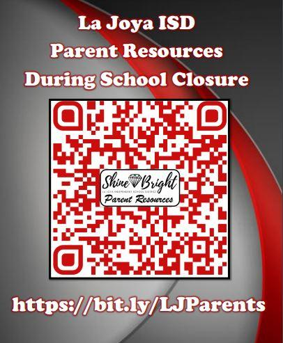 La Joya ISD Parent Resources During School Closures