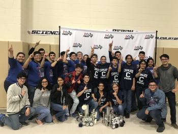 FTC Robotics Competition