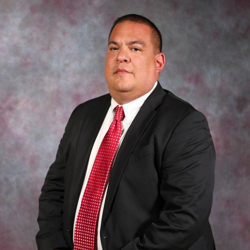 Mr. Victor Rodriguez - Principal