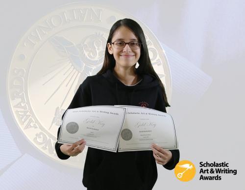 Zeidi Ramirez Art Award