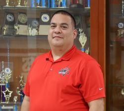 Victor Rodriguez - School Principal