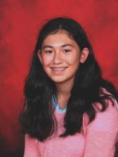 4to periodo Estudiante del mes de septiembre Yahlitza Rosales