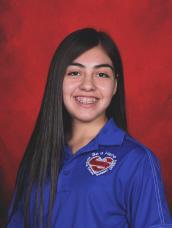 7mo periodo Estudiante del mes de septiembre Fabiola Chávez