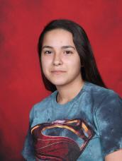 8vo periodo estudiante del mes de noviembre Vanessa Ramos