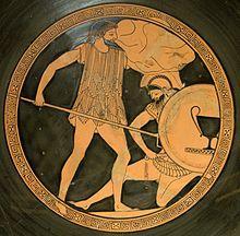 Western Literature: Ancient Greeks