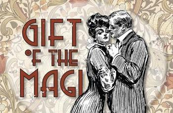 The Gift of the Magi, by O. Henry