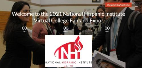 Hispanic Expo