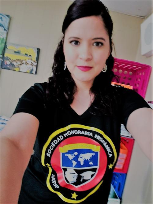 Sociedad Honoraria Hispánica Sponsor
