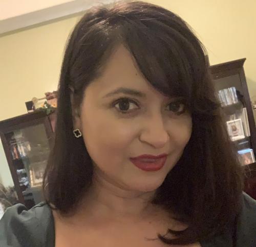 Mrs. Liliana Gutierrez