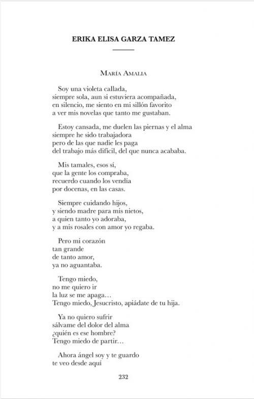 Poema Maria Amalia 1