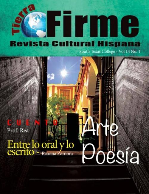 Tierra Firme 2020 Cover