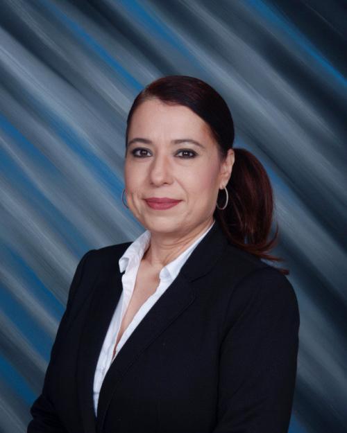 Counselor Ms. D. Zamora