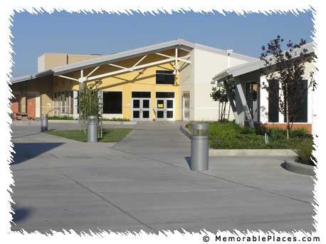 Kathleen McGuiggan Elementary School