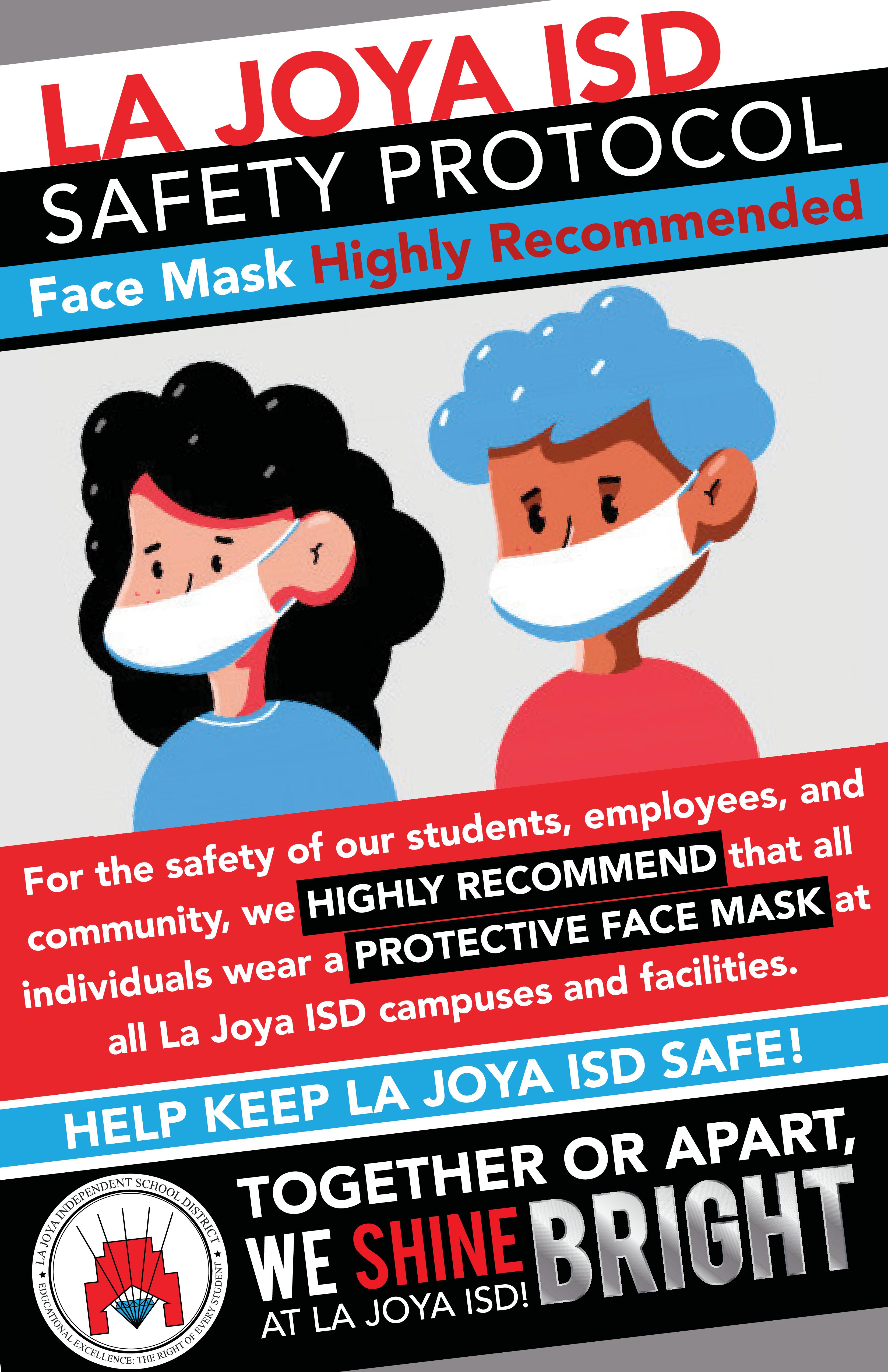 Mask Protocols