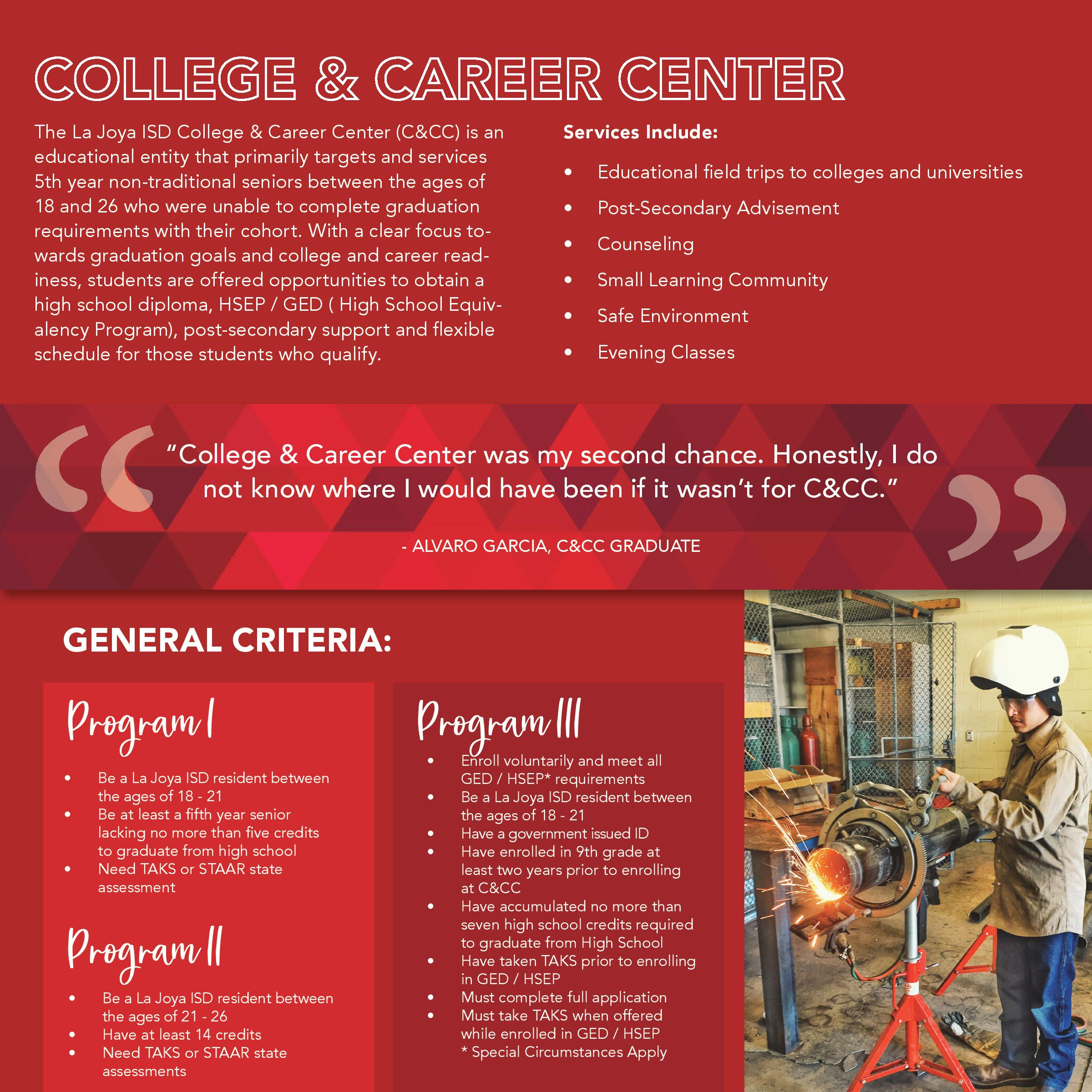 CCC Brochure Page 3