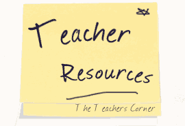 Teacher Resources Picture