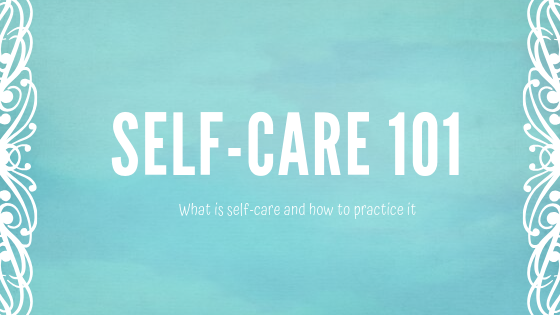 60 Self Care Activities