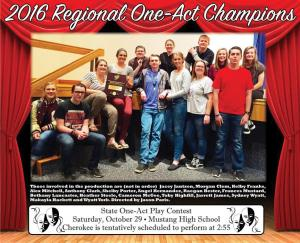 2016 Regional Champs