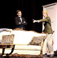 Chiefs Theatre Production of Gore Vidal's THE BEST MAN!