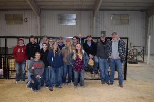 2016 Special Needs Livestock Show