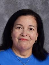 Miranda Tina photo