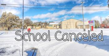 BISD Cancels Classes Wednesday and Thursday, Feb. 17 and 18th