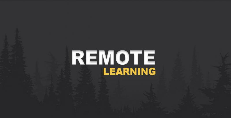 Remote Learning Details - BHS