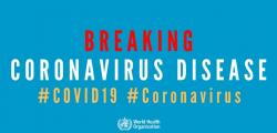 Coronavirus (COVID-19) UPDATE 3/18/2020