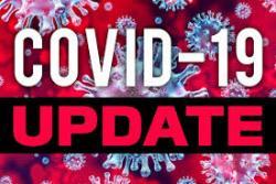 Coronavirus (COVID-19) UPDATE 3/27/2020