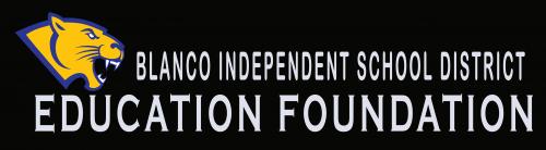 BLANCO ISD EDUCATION FOUNDATION