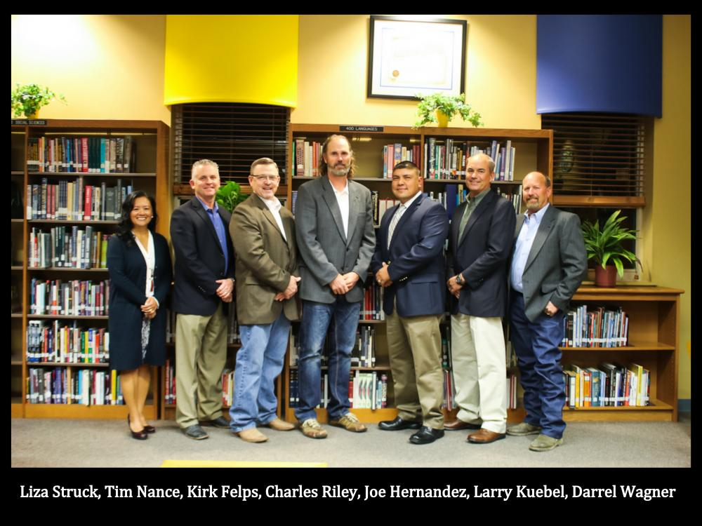 BISD Board of Trustees