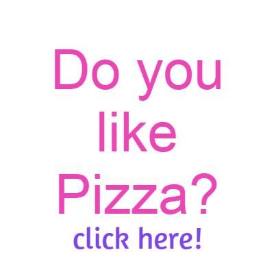 Do you like pizza