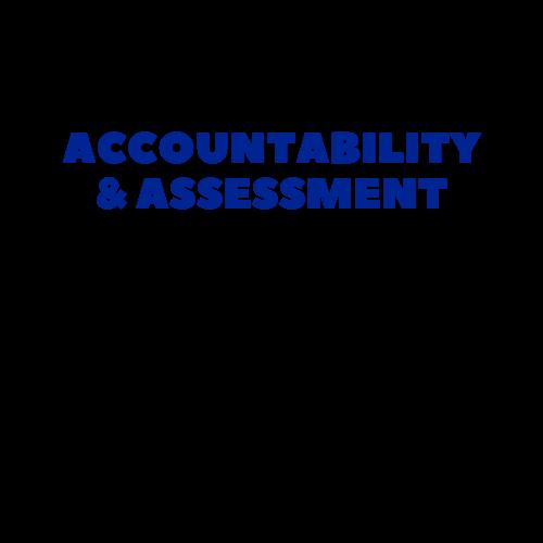Accountability & Assessment