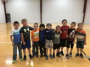 1st Grade-Zolton's Birthday!