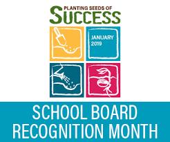 2019 board appreciation