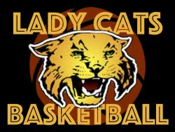 Jr. High Lady Cats Basketball