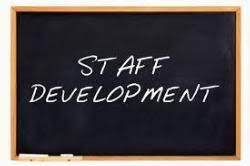 Staff Development Day Feb. 16th, 2018