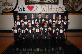 2017 Wildcat Football