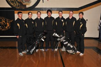 2018 Wildcat Golf