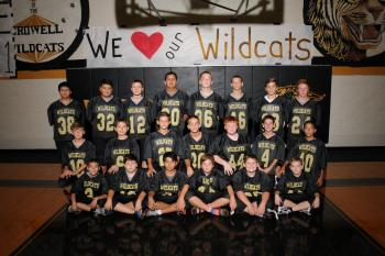2017 Jr. High Wildcat Football
