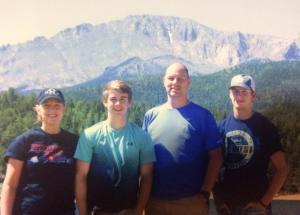 Pike's Peak Colorado 2018