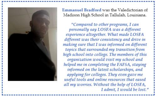 Emmanual Bradford