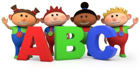 children abcs