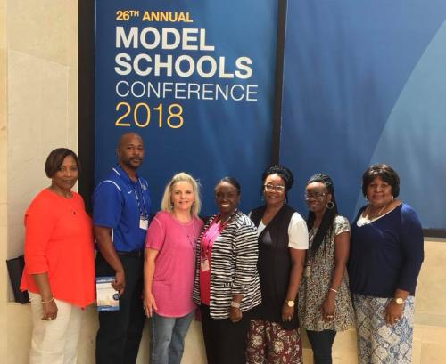 Model Schools Conference