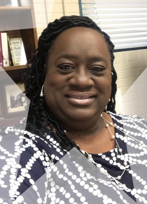Mrs. Kimberly R. Pittman, Principal