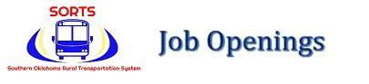 SORTS Job Openings